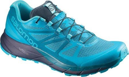 Salomon Sense Ride Women's Trail Running Shoes JR1SaSRW