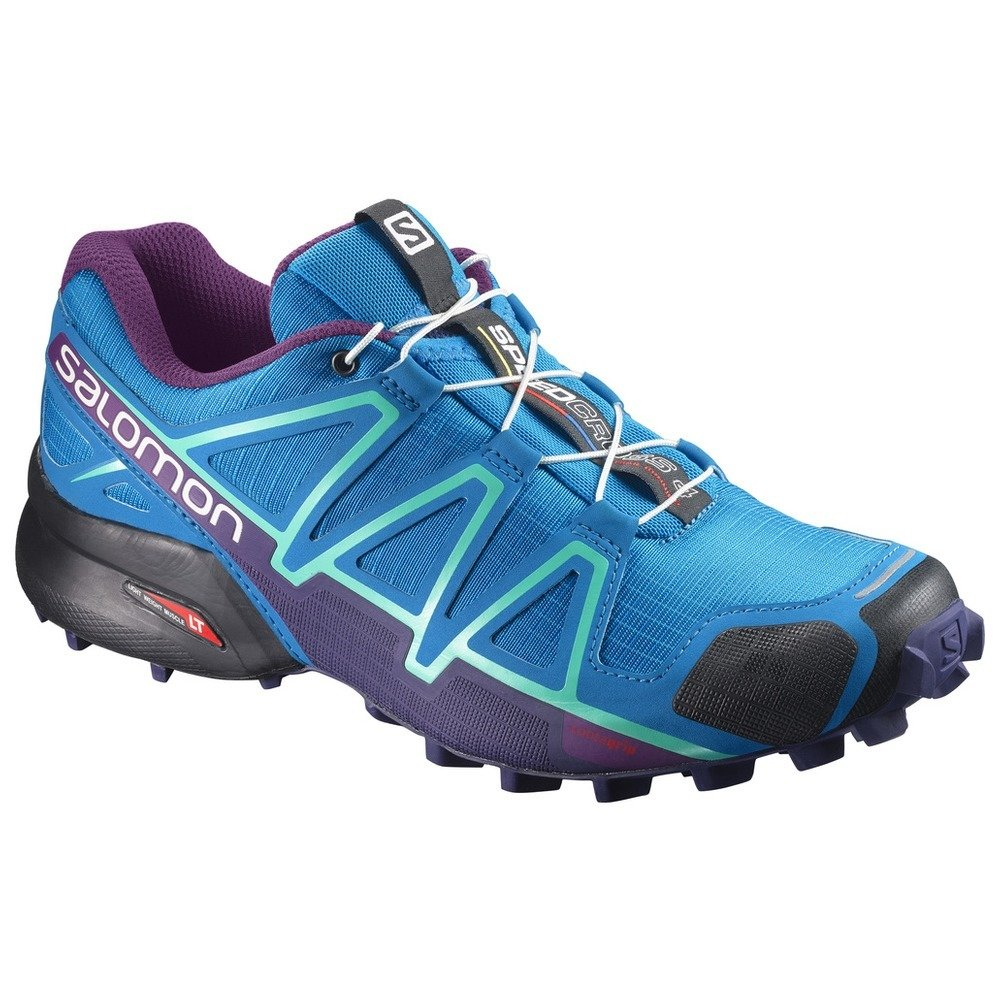 Salomon SpeedCross 4 Women's Running Shoes