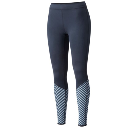 Mountain Hardwear Butterlicious Stripe Tight JRI1MHBST