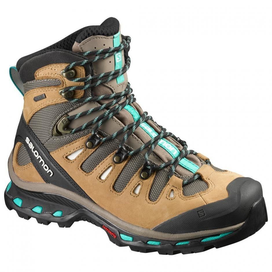 Salomon Quest 4D GTX Women's Hiking Boots JR1SaQ4DW