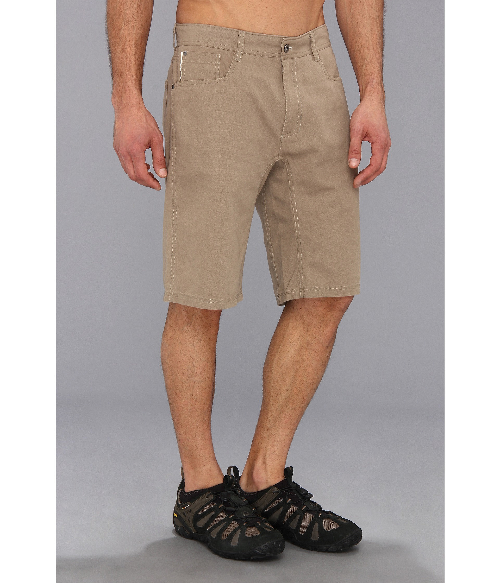 Mountain Hardwear Men's Hardwear AP Short JRI1MHHAPS