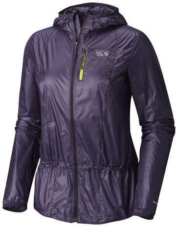Mountain Hardwear Women's Ghost Lite Jacket JRI1MHWGLJ