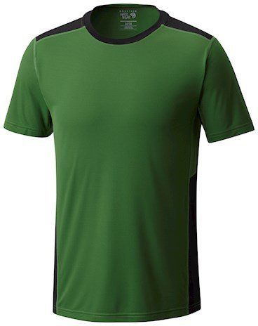 Mountain Hardwear Photon Short Sleeve Men's Tee