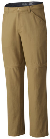 Mountain Hardwear Men's Mesa II Convertible Hike Pant JR1MHm2con