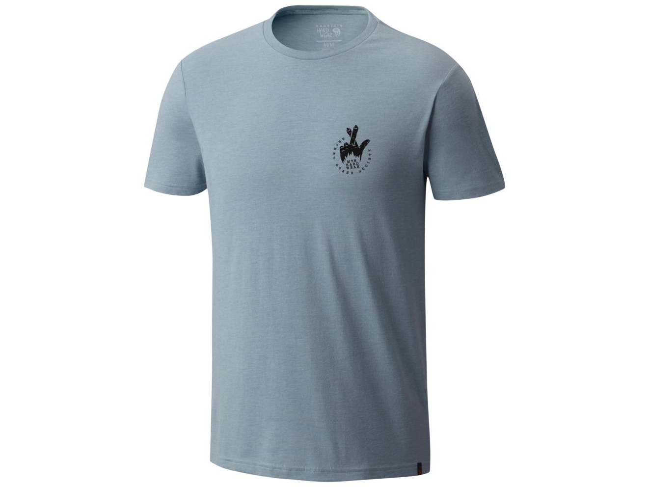 Mountain Hardwear Secret Stash Men's Tee