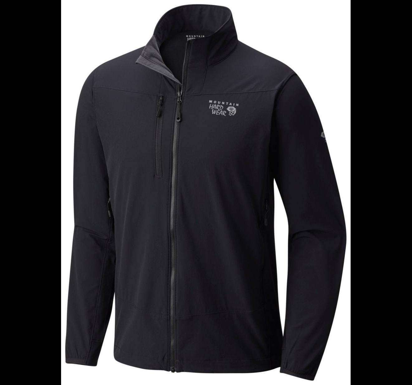 Mountain Hardwear Men's Super Chockstone Jacket JR1MHscM