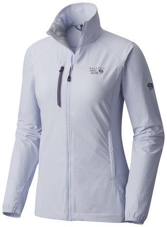 Mountain Hardwear Women's Super Chockstone Jacket JR1MHSchW