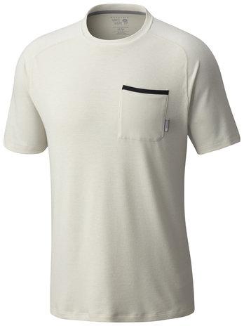 Mountain Hardwear Men's Coolhiker™ AC Short Sleeve T JR1MHCHsstm