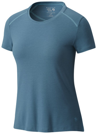 Mountain Hardwear Women's Coolhiker™ AC Short Sleeve
