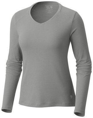 Mountain Hardwear Women's Coolhiker™ AC Long Sleeve