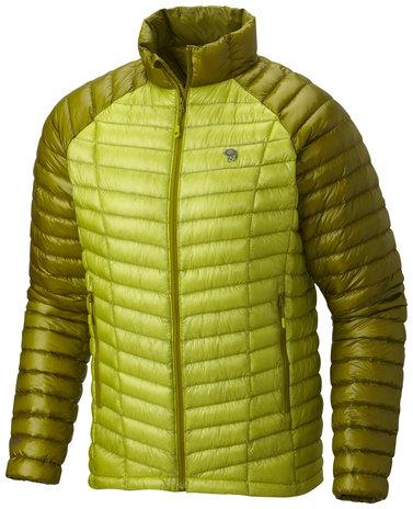 Mountain Hardwear Men's Ghost Whisperer™ Down Jacket JR1MHGHmj