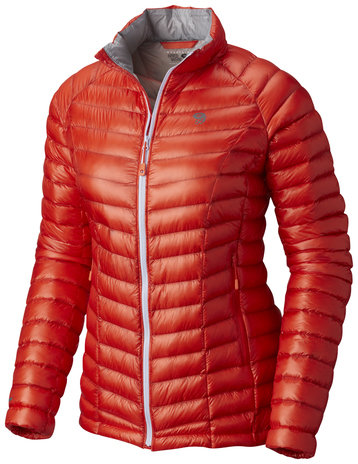Mountain Hardwear Women's Ghost Whisperer™ Down Jacket JR1MHgwwj