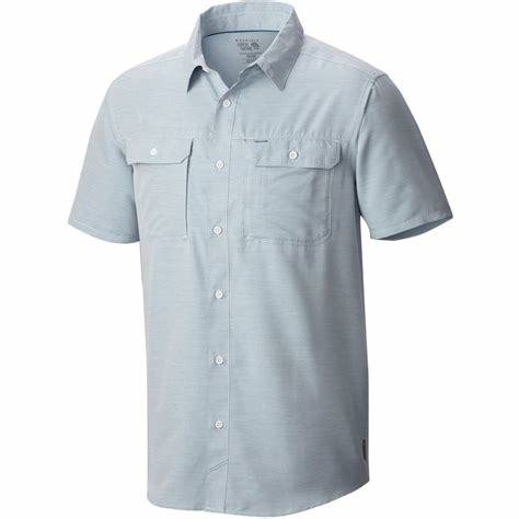 Mountain Hardwear Men's Canyon Short Sleeve JR1MHMcanSS