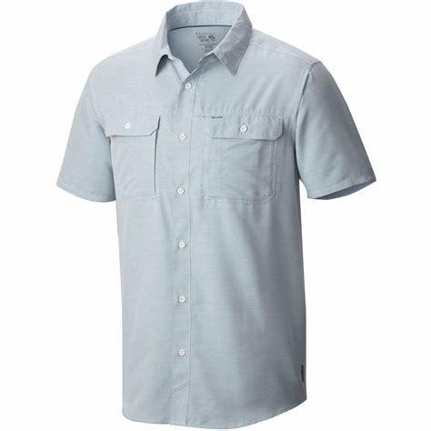 Mountain Hardwear Men's Canyon Short Sleeve