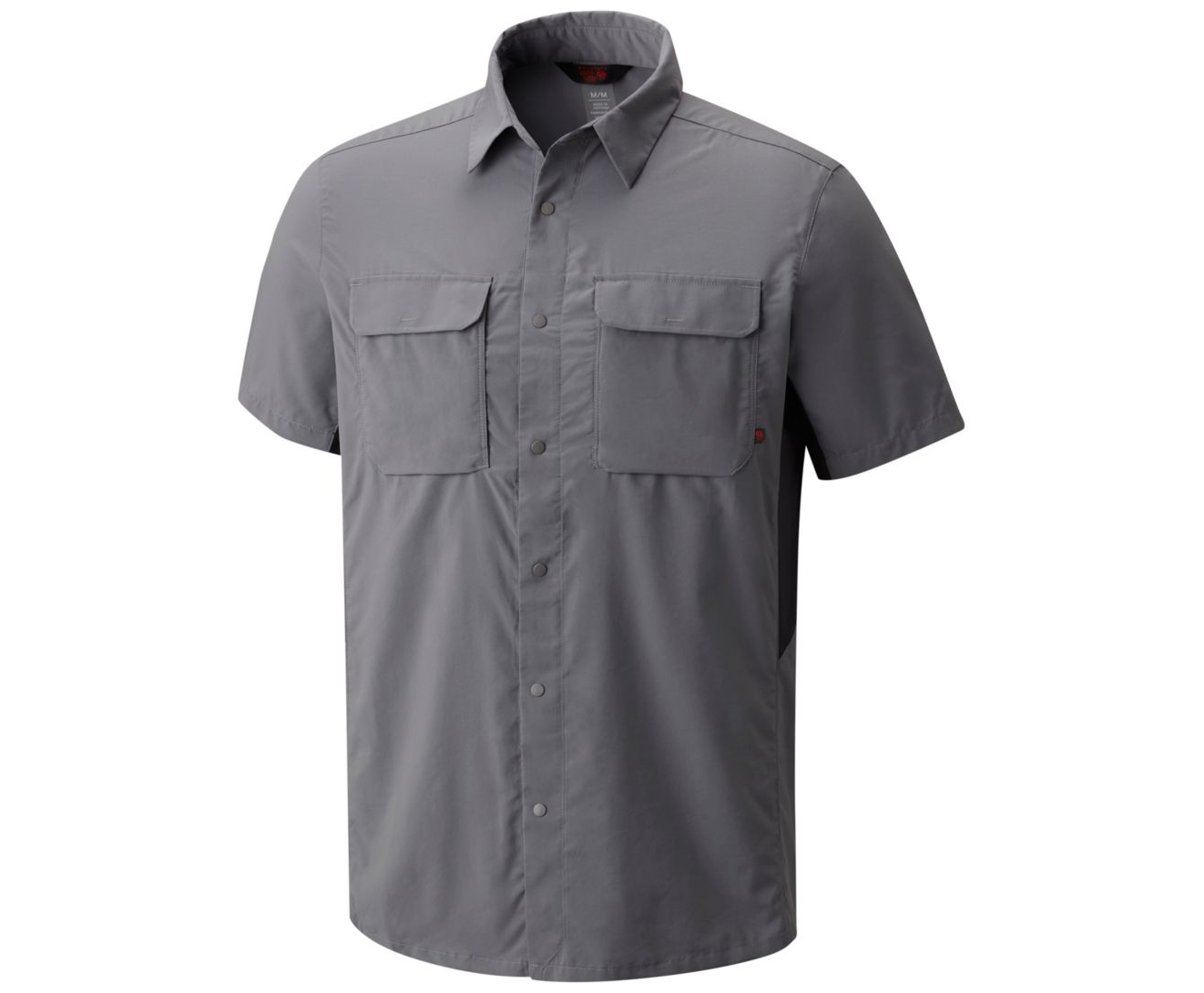 Mountain Hardwear Men's Canyon Pro™ SS Shirt JR1MHcpss