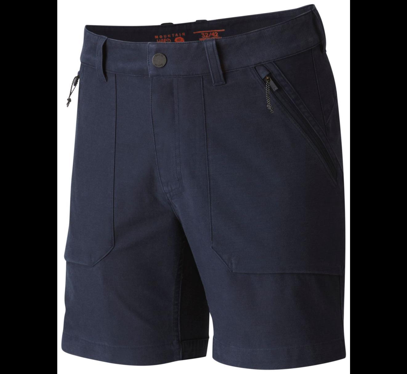 Mountian Hardwear Men's Redwood Camp™ Short JR1MHrwsm