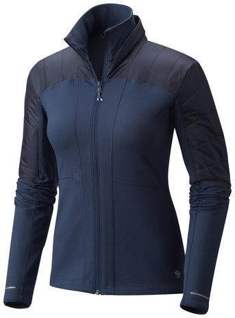 Mountain Hardwear Women's 32 Degree™ Insulated Jacket JR1MH32wj