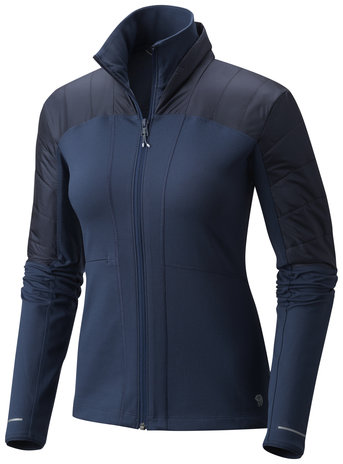 Mountain Hardwear Women's 32 Degree™ Insulated Jacket