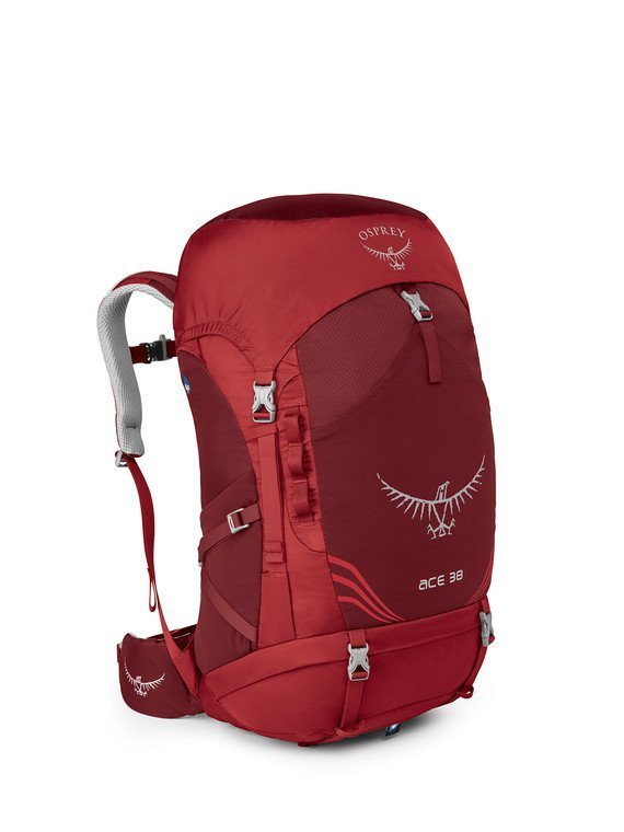 Osprey Ace 38 Kid's Backpack JR1OsAce38
