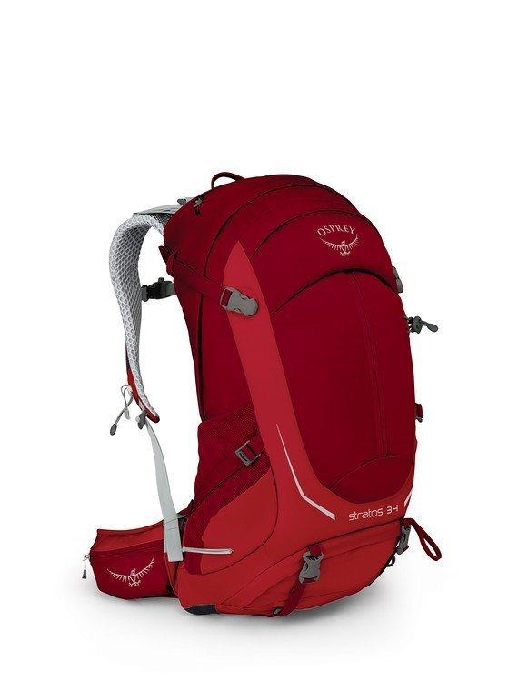 Osprey Stratos 34 Backpack JR1OPstr34