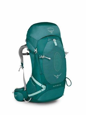 Osprey Aura 50 AG (2017) Women's Backpacking JR1OAu50AG