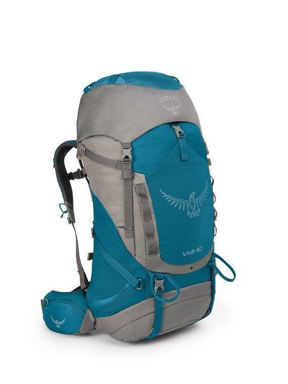 Osprey Viva 50 Women's Backpack JR1OsVi50W