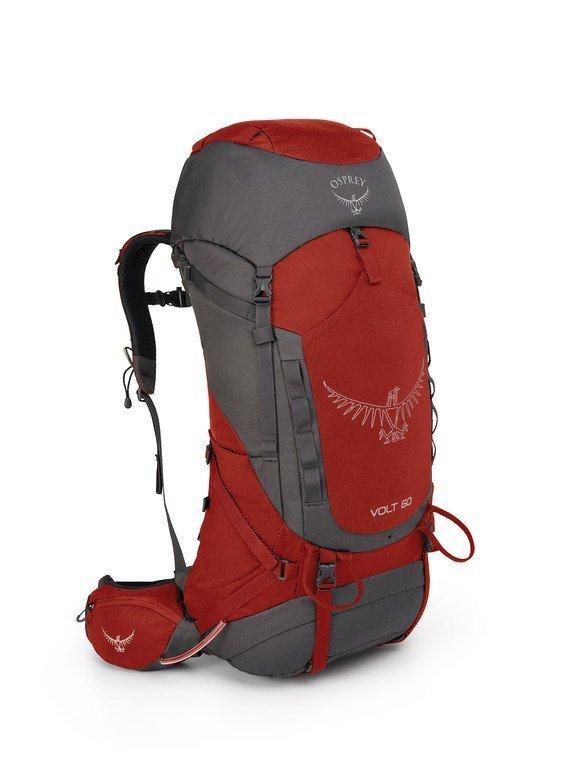 Osprey Volt 60 Men's Backpack JR1OsVo60M