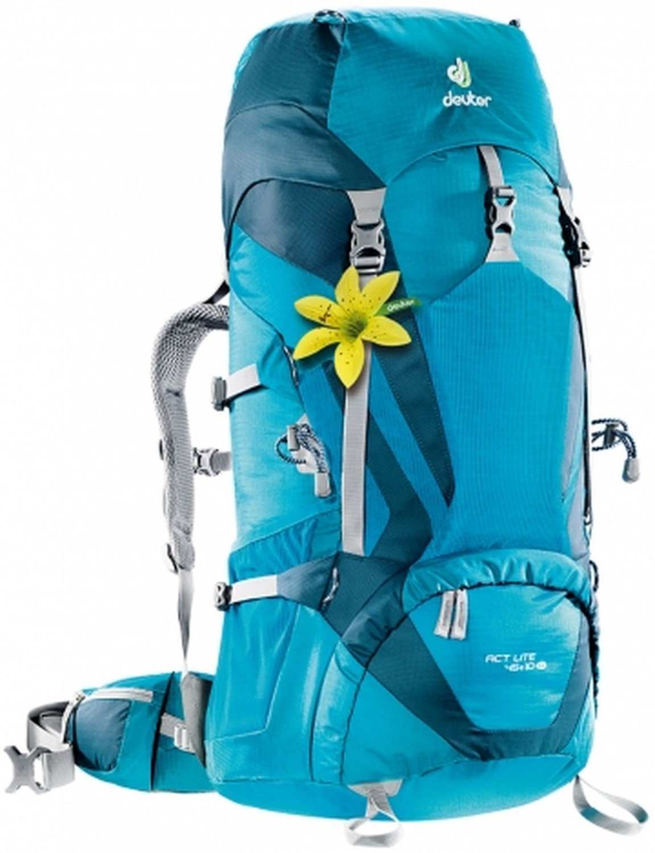 Deuter Act Lite SL 45+10 Women's Backpack