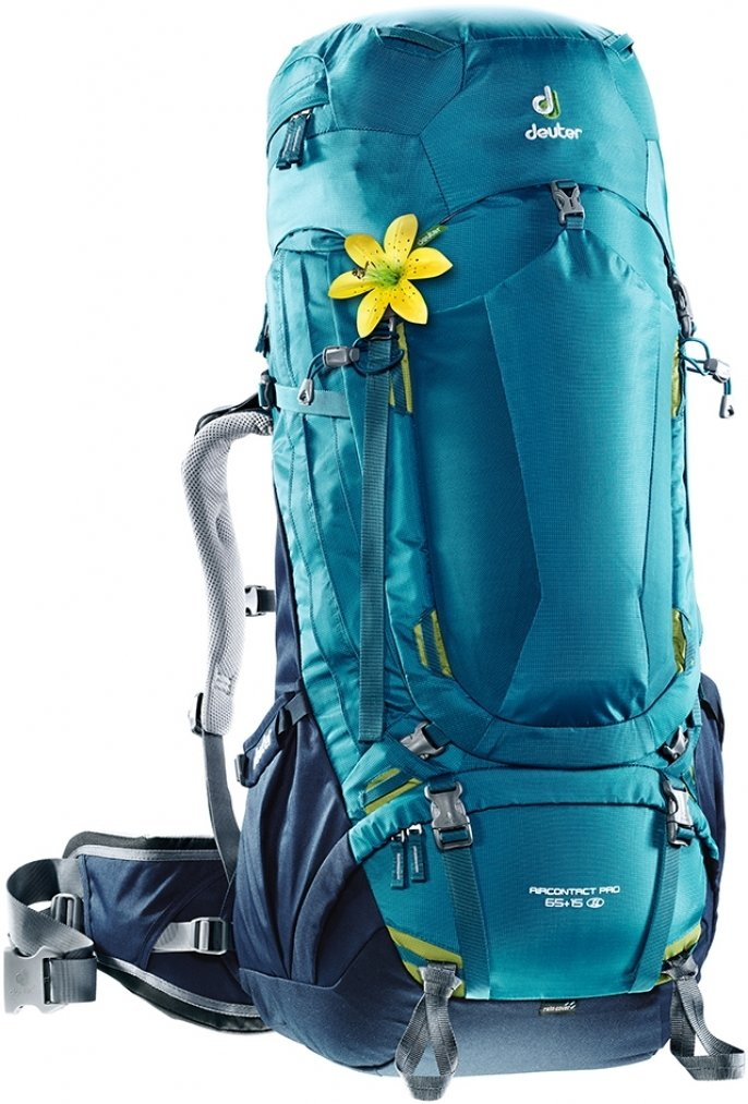 Deuter AirContact Pro 65 + 15 SL Backpack