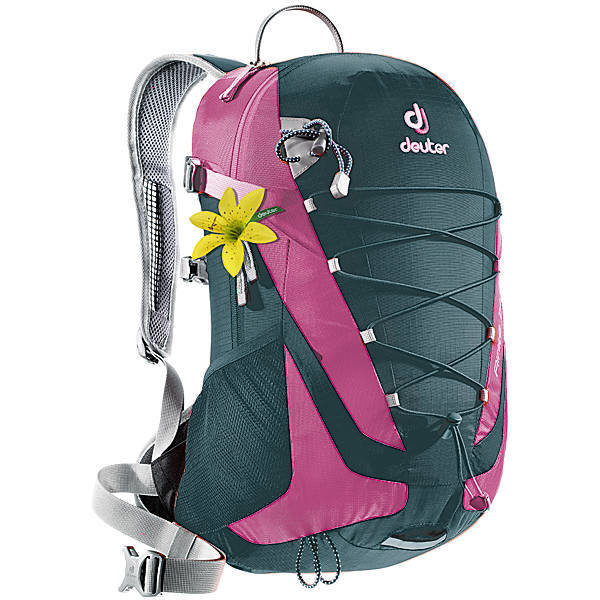 Deuter Airlite 14 - Women Black Magenta