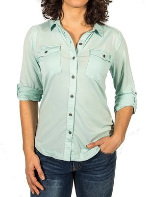 Gramicci Traveler Convertible No-Squito Shirt