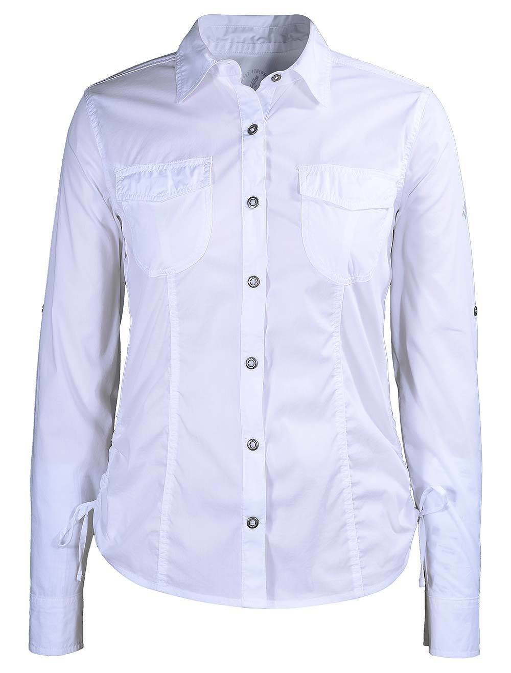 Gramicci No-Squito Women's Long Sleeve Shirt
