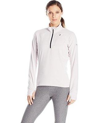 Adidas Terrex Reachout 1/2 Zip Women's Fleee JR1ATR12W