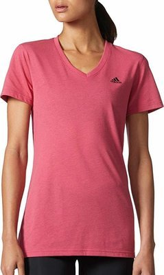 Adidas Ultimate 2.0 V Neck Women's Tee