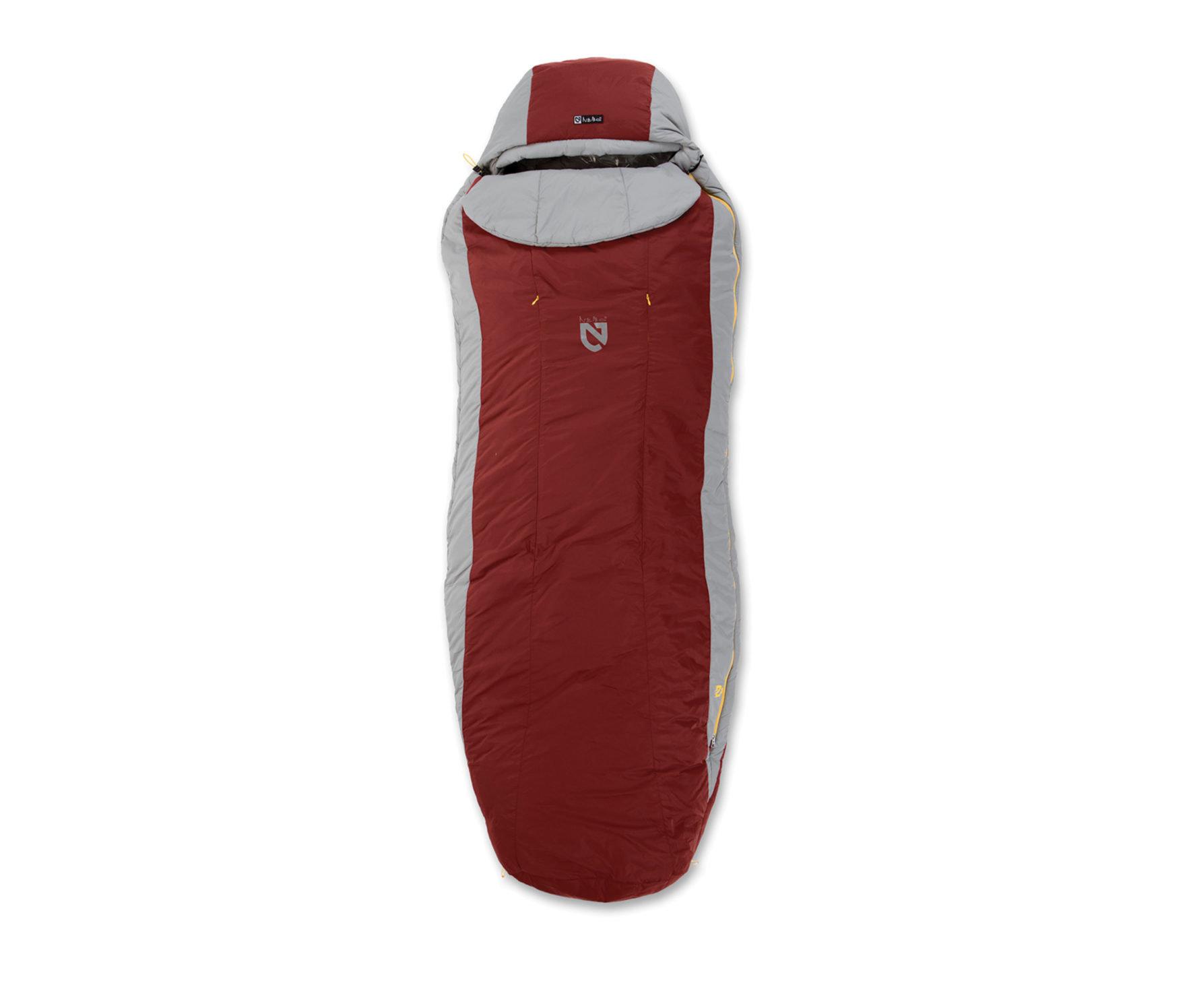 NEMO Forte Men's Synthetic Sleeping Bag JRI1NFORTE