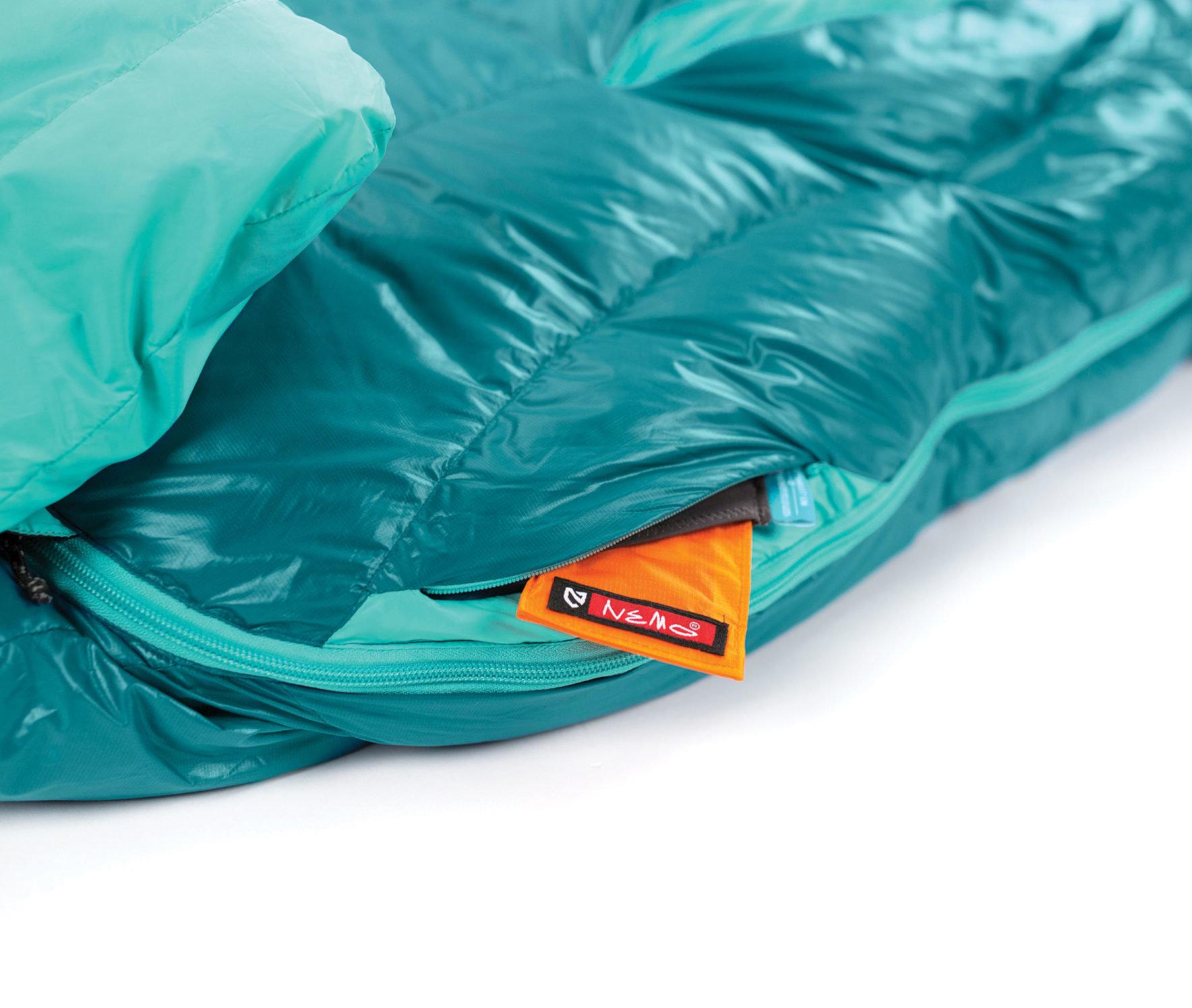 NEMO Rave Women's Down Sleeping Bag