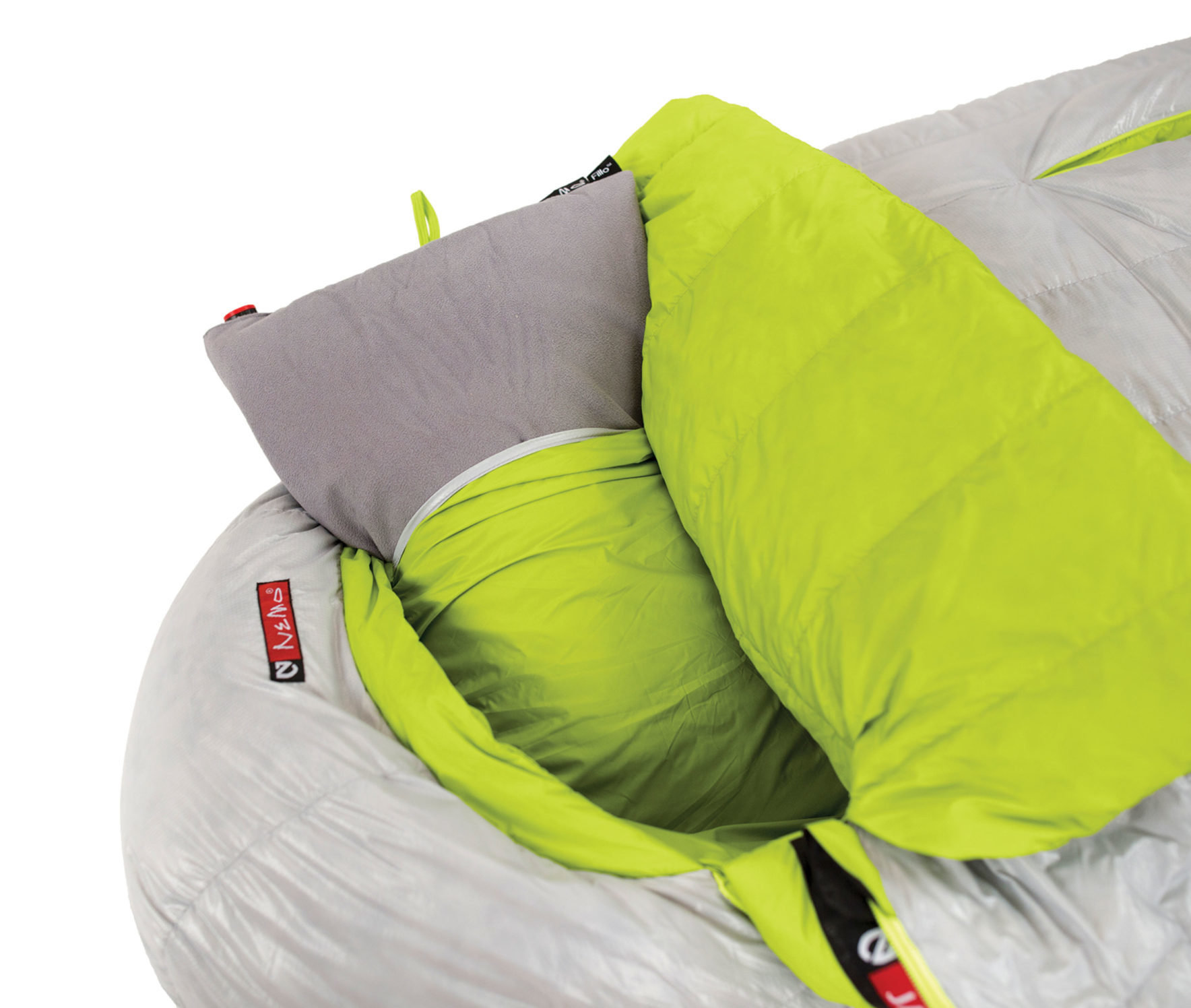 NEMO Jam Women's Down Sleeping Bag