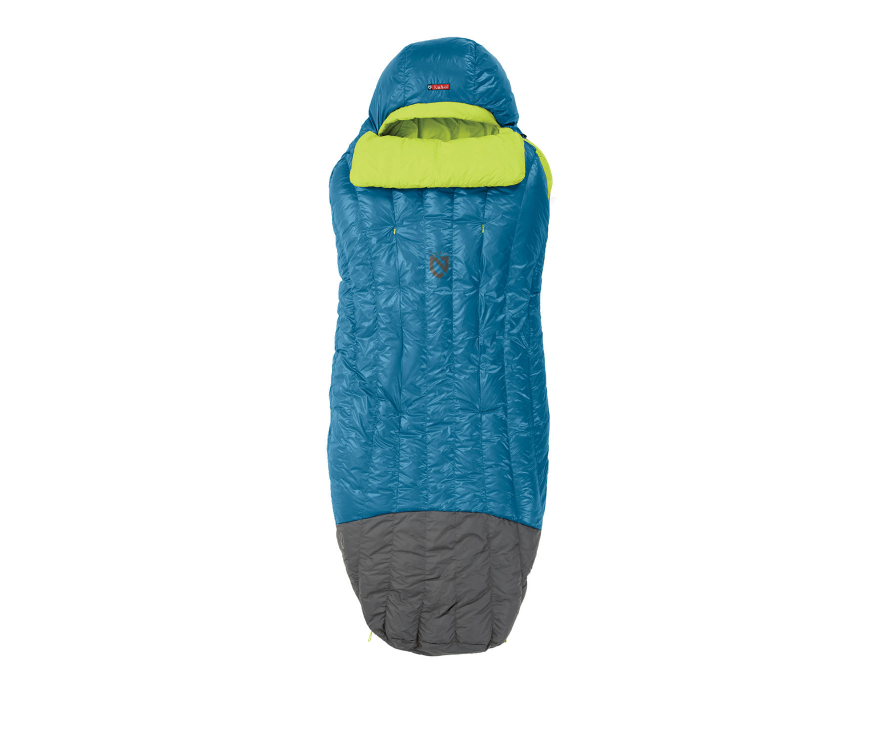 NEMO Disco Men's Down Sleeping Bag JRI1NDISCO