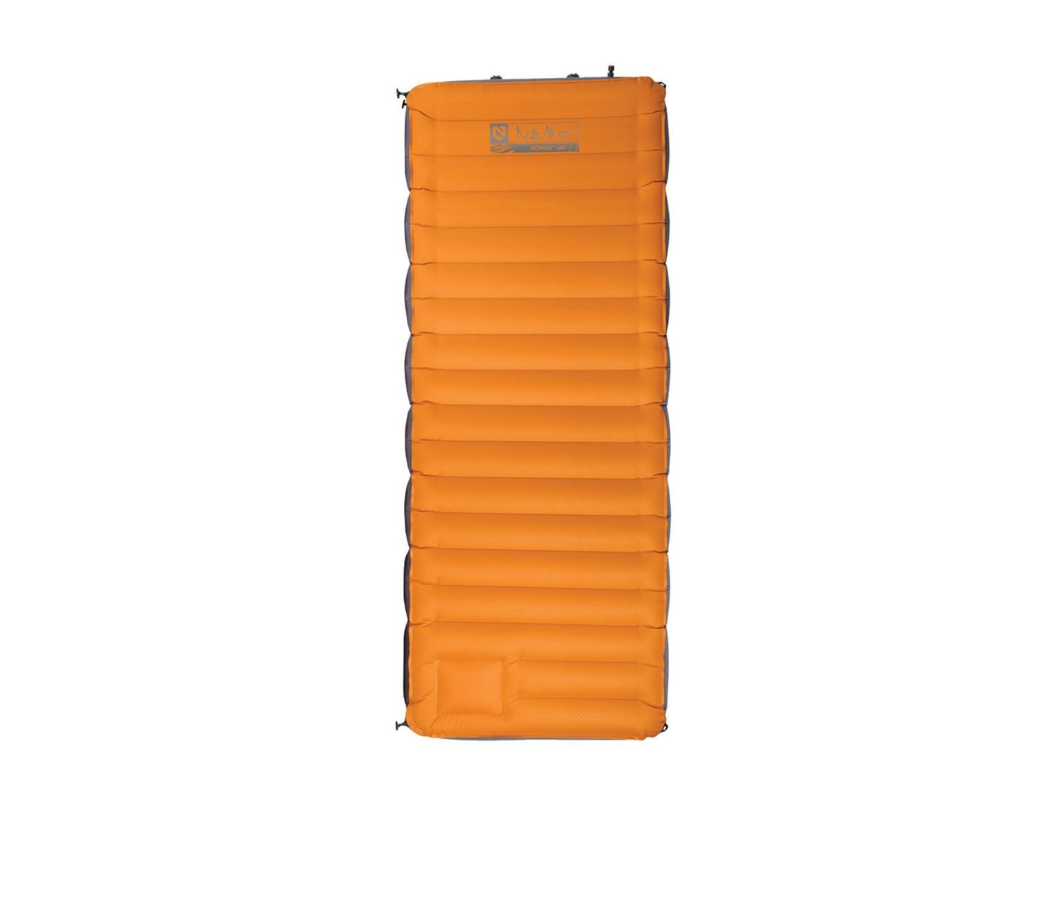 NEMO Nomad Camping Mattress & Pump