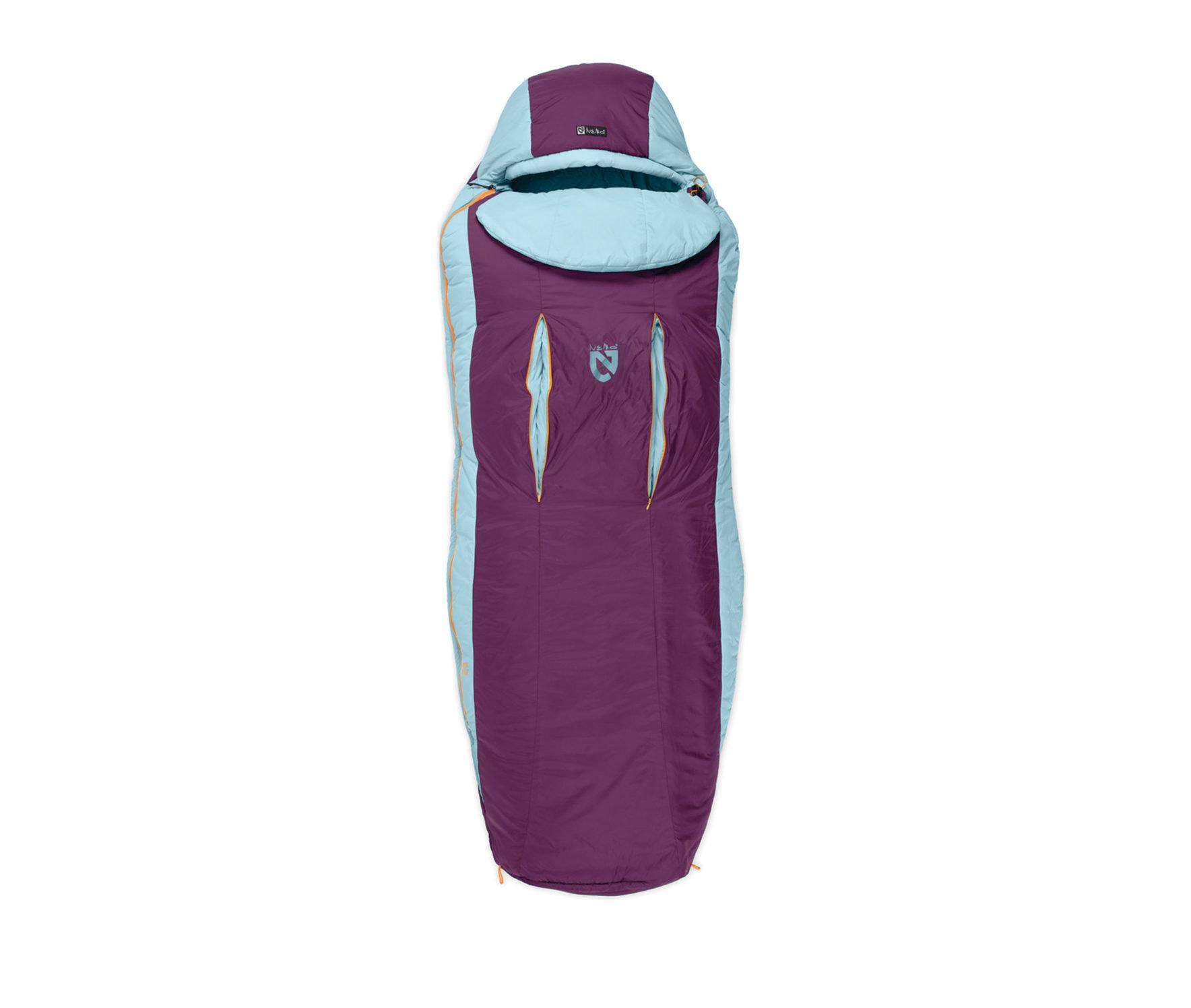 NEMO Viola Women's Synthetic Sleeping Bag JRI1NVIOLA