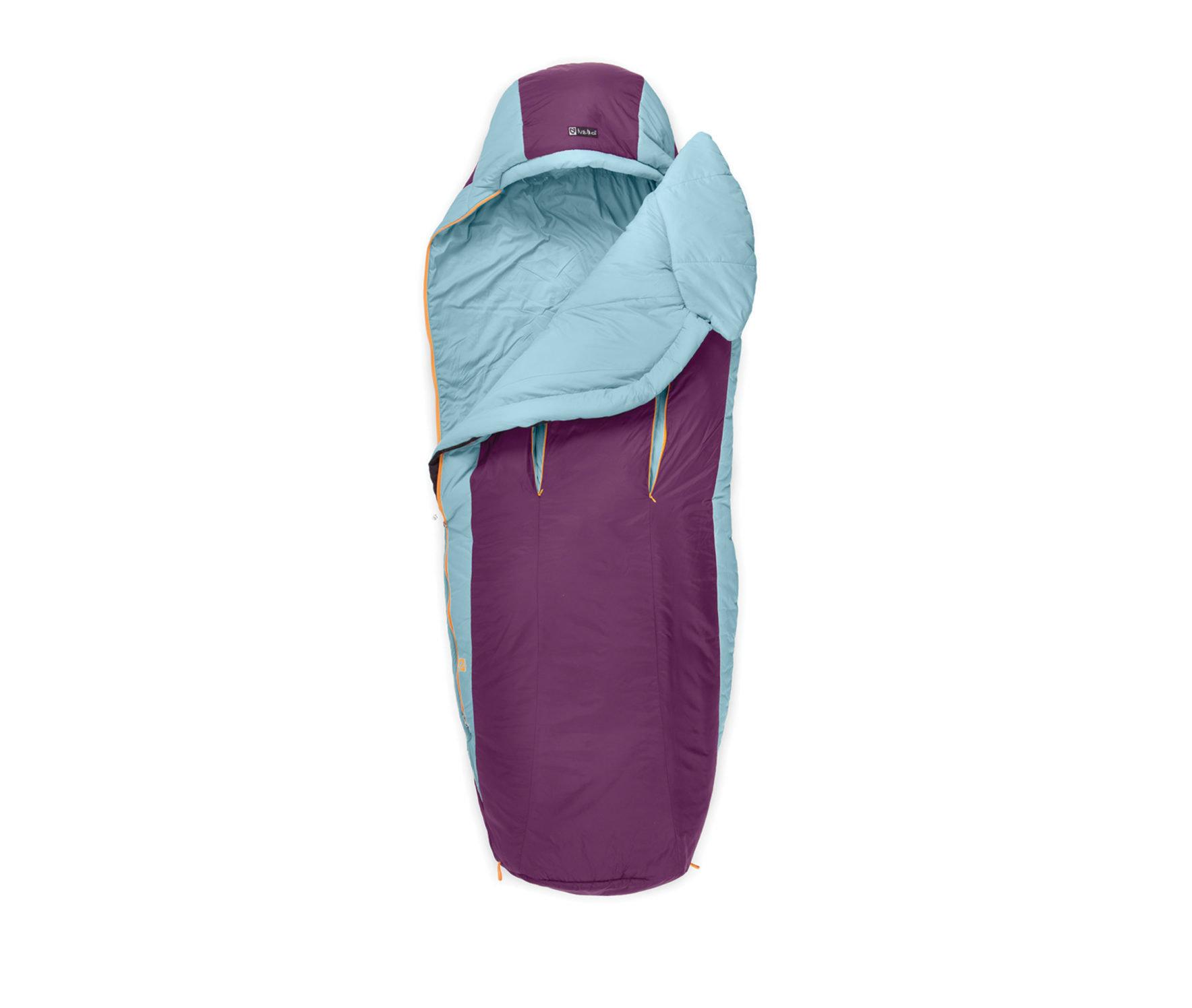 NEMO Viola Women's Synthetic Sleeping Bag