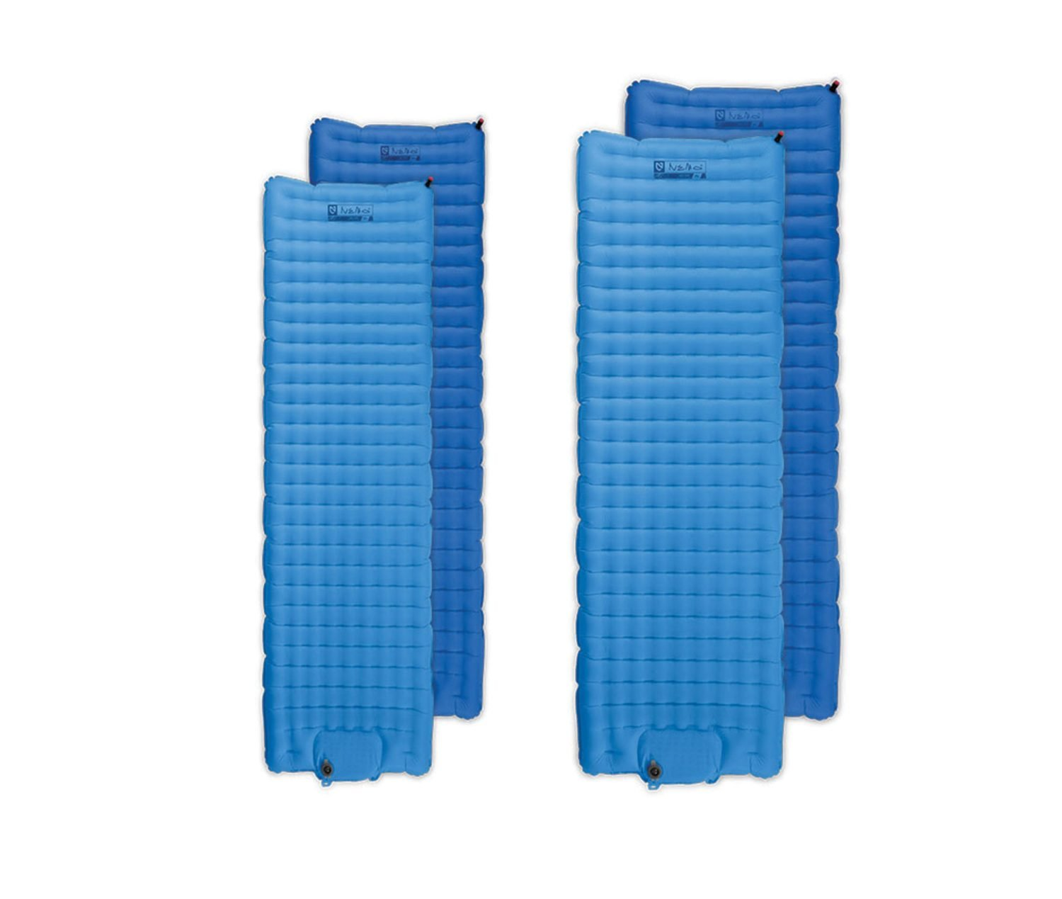 Nemo Vector Ultralight Sleeping Pad & Pump