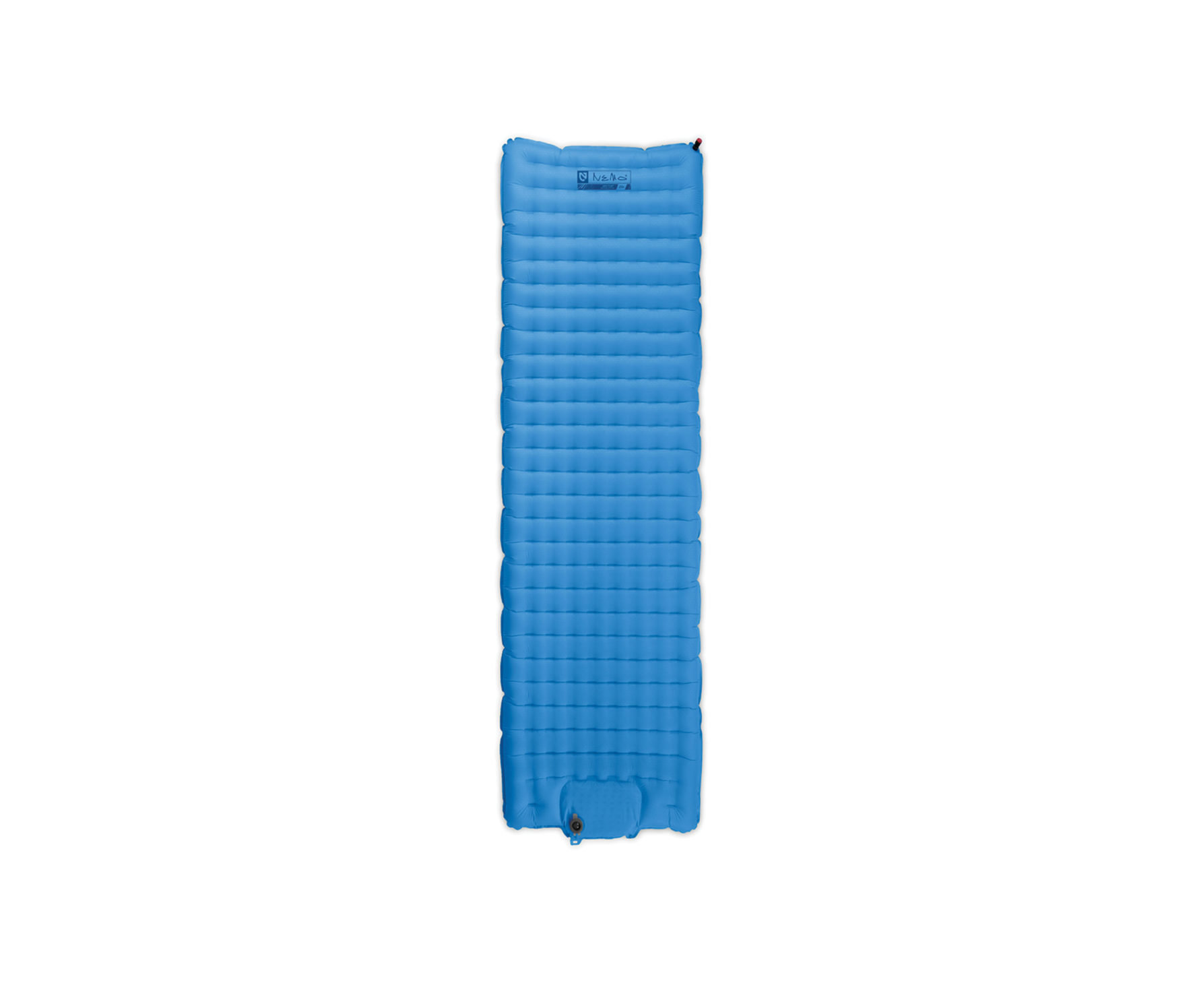 Nemo Vector Ultralight Sleeping Pad & Pump