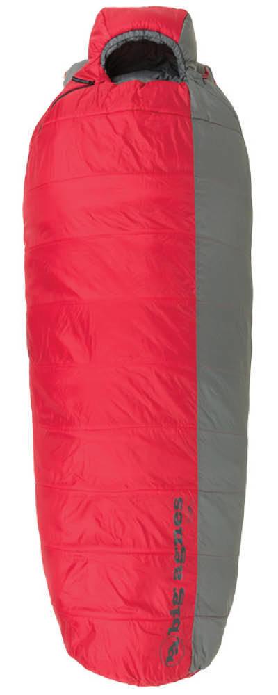 Big Agnes Encampment 15 Degree Sleeping Bag BAE15bag