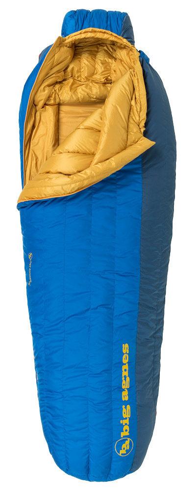 Big Agnes Lost Ranger 15 Degree Sleep Bag