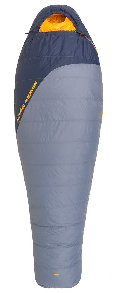 Big Agnes Spike Lake 15 Degree Sleeping Bag JRI1BASPIKE