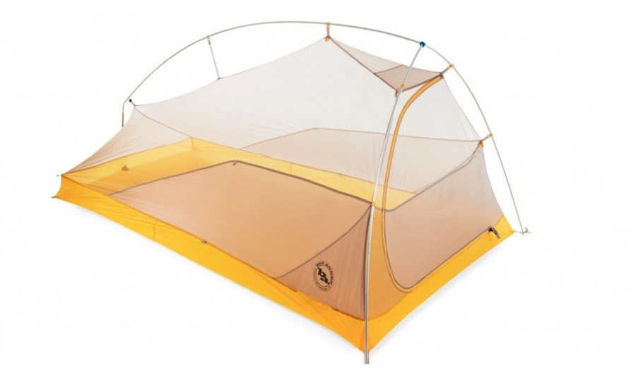 Big Agnes Fly Creek HV UL 2 Tent BAFC2tent