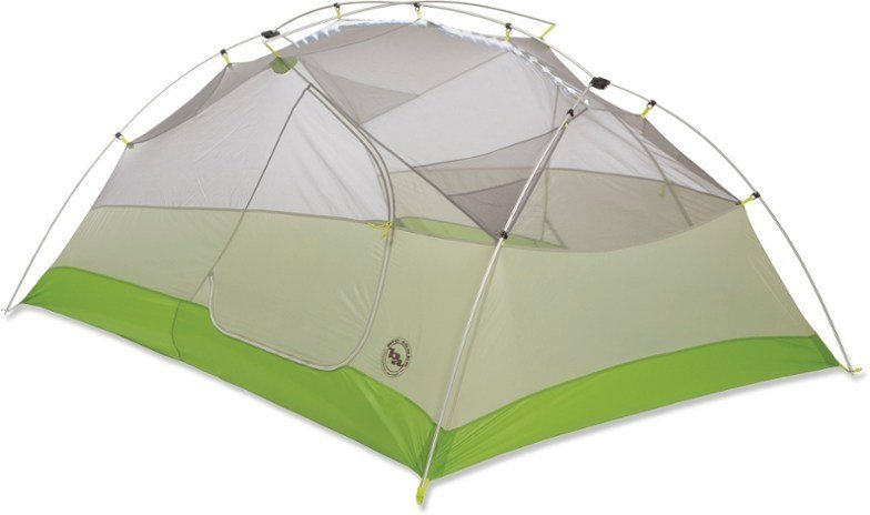 Big Agnes Rattlesnake SL 3 mtnGLO - Tent