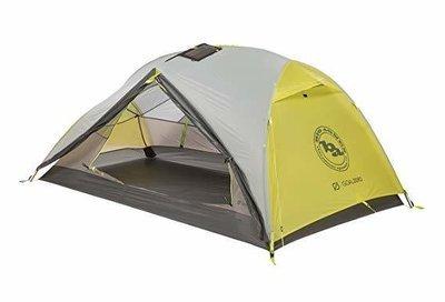 Big Agnes Krumholtz UL 2 MTN GLO - Tent