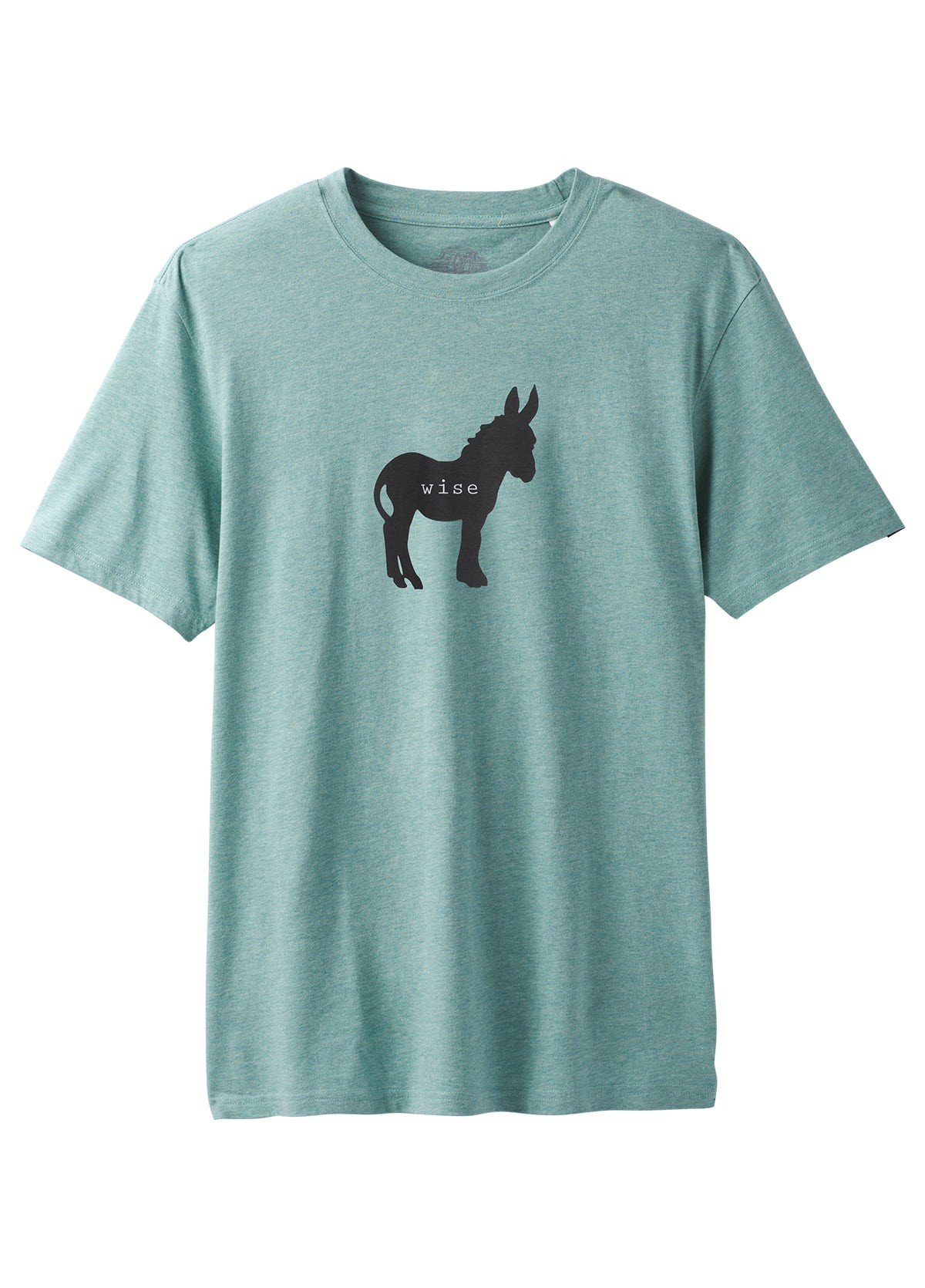 prAna Wise Ass Journeyman Tee Shirt PRWISE